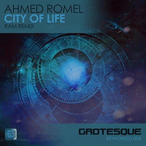 Ahmed Romel
