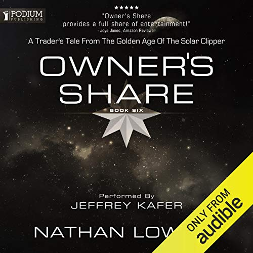 Owner's Share cover art