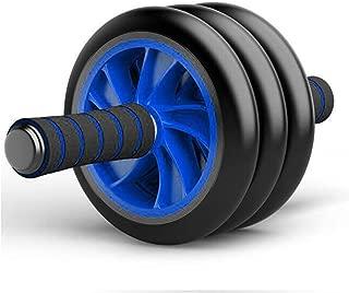 2 Jahre Produktname FALIA Ganzk/örpertrainer f/ür Anf/änger und Fortgeschrittene Bauchtrainer AB Roller INKLUSIVE Knieauflage f/ür Deine Fitness BAUCHROLLER