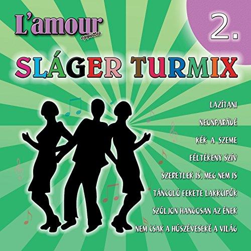 Sláger Turmix, Vol. 2