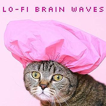 Lo-Fi Brain Waves