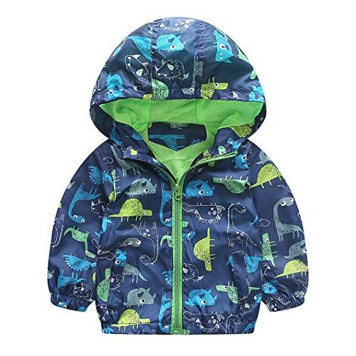 Unisex Bambine E Bambino Dinosauro Cappuccio Zip Cappotto Giacca Animale Felpa Mantello del Cappotto di Inverno della Pelliccia della Neonata Abbigliamento Giacca Ragazzo E Ragazza