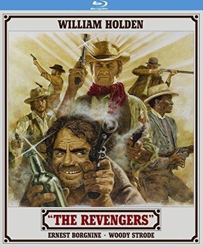 Revengers [Edizione: Stati Uniti]