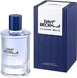 David Beckham Classic Blue Eau De Toilette Woda toaletowa dla mężczyzn 60ml