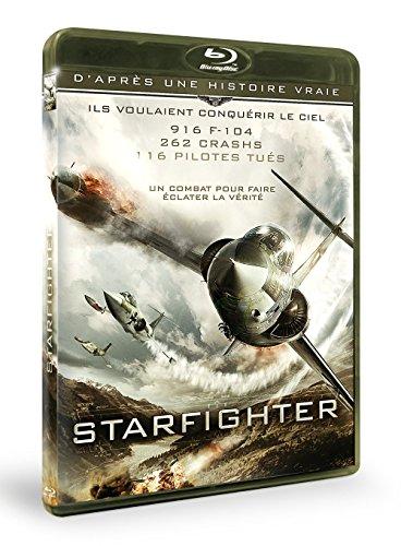 Starfighter [Blu-ray]