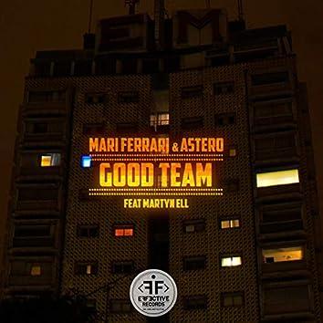 Good Team (feat. Martyn Ell)