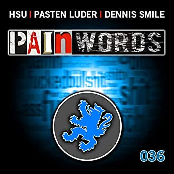 Pain Words