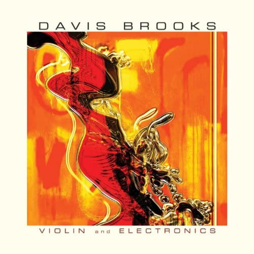 Davis Brooks, Violin