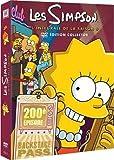 Les Simpson - La Saison 9 [Alemania] [DVD]
