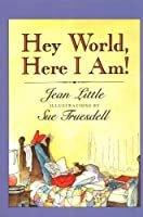 Hey World, Here I Am! (Harper Trophy Book) by Jean Little(1990-04-25)