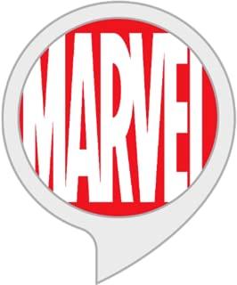 alexa marvel comics