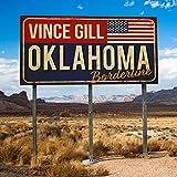 Vince Gill - Oklahoma Borderline