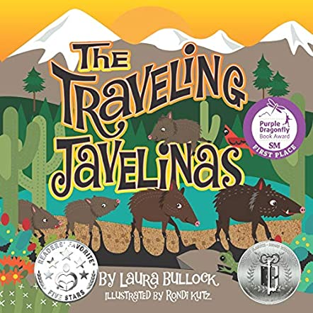 The Traveling Javelinas
