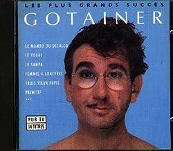 Gotainer: Les Plus Grands Succes