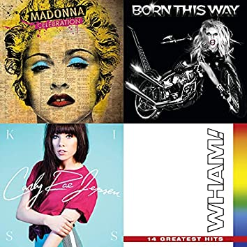 Feel-Good Pop Classics