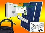 bau-tech Solarenergie...