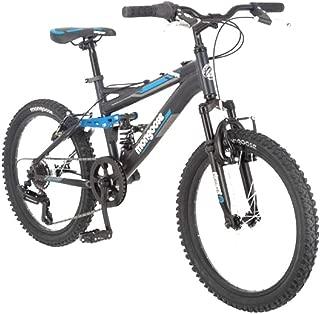 Mongoose 2034 Ledge 2.1 Boys39; Mountain Bike