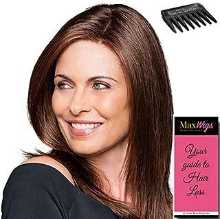 Simply Flawless Wig Color GL 23-101 SUN-KISSED BEIGE - Gabor Wigs Petite Cap 11