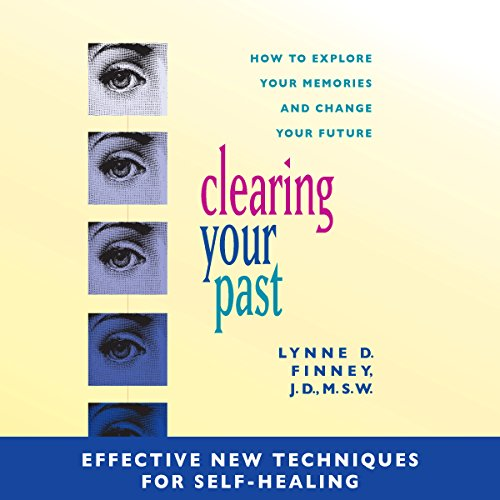 Clearing Your Past audiobook cover art