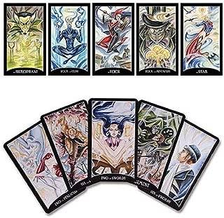Best dc tarot cards Reviews