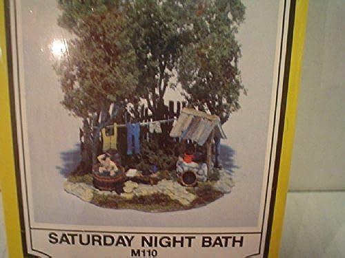 Entrega gratuita y rápida disponible. Woodland Scenics Scenics Scenics HO Saturday Night Bath WOOM110 by Woodland Scenics  descuento