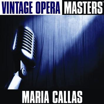 Vintage Opera Masters
