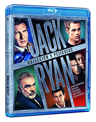 Jack Ryan - Colección 5 P
