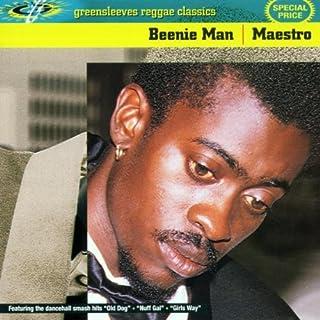 Maestro by Beenie Man (2001-04-23)