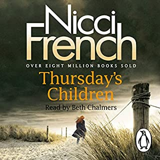 Thursday's Children cover art