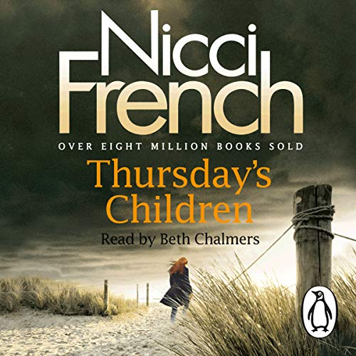 Thursday's Children audiobook cover art