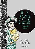 Ada Goth y la sinfonía siniestra: 4