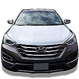 ArmorDillo Auto Transport Car Paint Protection Film 3 Ply 180 Day UVI (White,...
