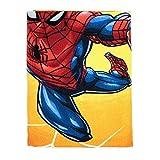 Kisenè Strandtuch Marvel Spiderman, 70x 140cm