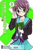 The Melancholy of Haruhi Suzumiya, Vol. 3 (Manga)