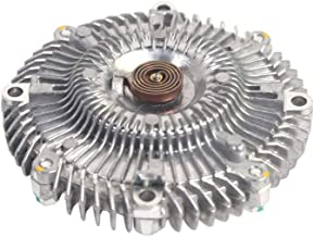 Best 240sx clutch fan Reviews