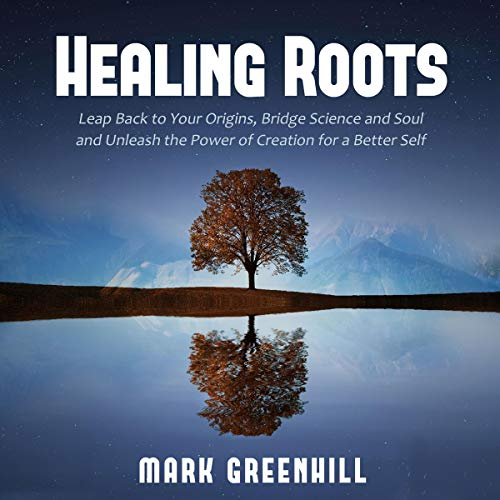 Healing Roots Titelbild