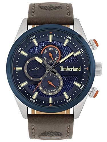 Timberland Orologio Elegante TBL15953JSTBL.03