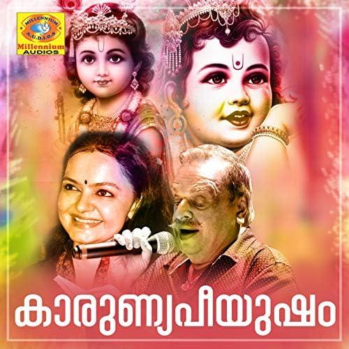 Jayachandran, Radhika Thilak