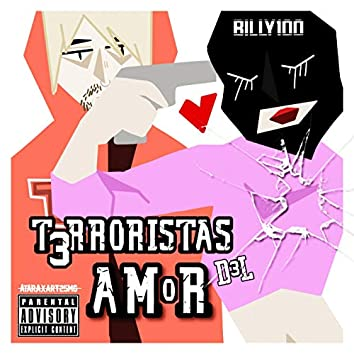 Terroristas Del Amor