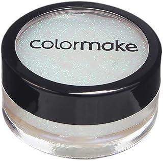 Glitter Cremoso Pote 5G Perola, Colormake