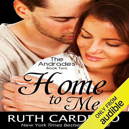 Home to Me audiobook cover art