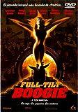 Full Tilt Boogie : A Toda Marcha [DVD]