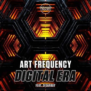 Digital Era (feat. Disarray)