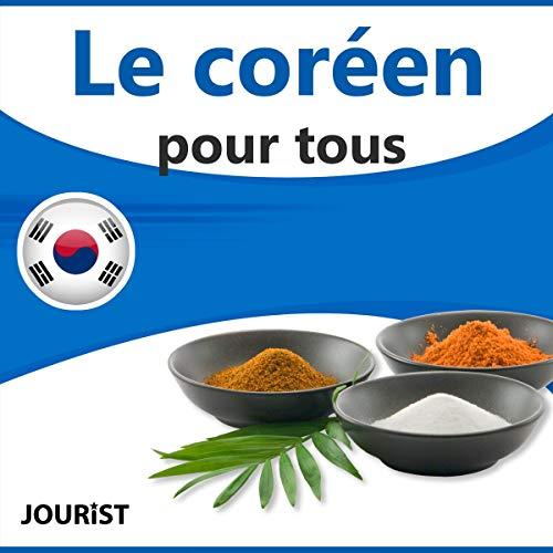 Couverture de Le coréen pour tous