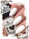 Essence I Love Trends nailpolish nagellack 39I Love Marshmallows