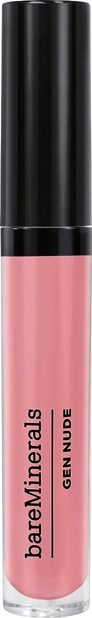 チャンピオンバースリテラシーベアミネラル Gen Nude Patent Lip Lacquer - # Can't Even 3.7ml/0.12oz並行輸入品