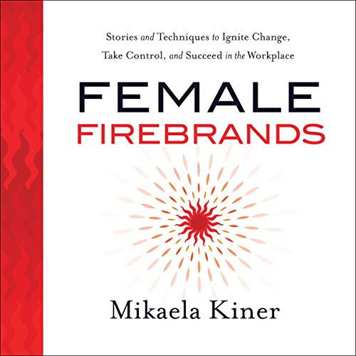 Female Firebrands cover art