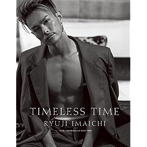 TIMELESS TIME 特別限定版メイキングDVD付