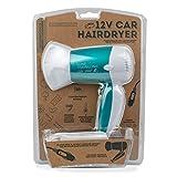 secador de pelo, 12V