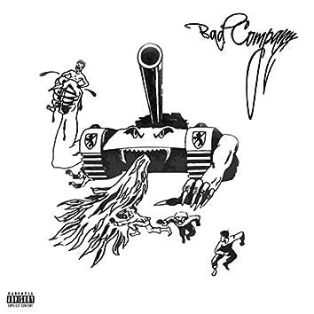 Bad Company (feat. Jackie Platinum, Cullen & Yeezo)